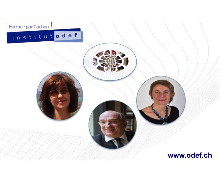 08 et 09 octobre 2021 : L'Intelligence Collective en action : Quand les équipes utilisent les média et le théâtre pour s'exprimer…(in french only)